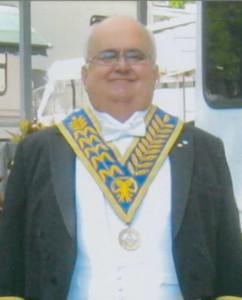 McNaughton Robbie